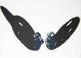 SILVEIRA Regina - Lithographie