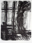 SILVERTSEN Jan - Original lithograph