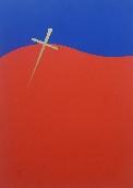SOTO Jes�s-Rafael - Lithographie