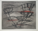 SPRINGER Ferdinand - Etching and aquatint