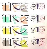 STOCKHOLDER Jessica  - Lithographie