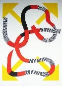 SUGAI Kumi - Lithographie
