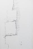 TAL-COAT Pierre - Dessin au crayon