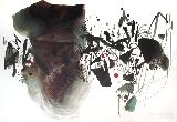 TEH-CHUN CHU - Lithographie