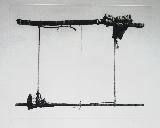 TITUS-CARMEL G�rard - Eau-forte et aquatinte