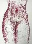 TOPOR Roland - S�rigraphie