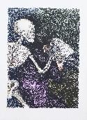 TOPOR Roland - Lithographie