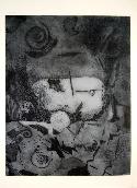 TORRALBA Juan Jose - Gravure au carborundum