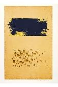 TSCHANG-YEUL Kim - Lithographie