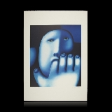 TSELKOV Oleg - Lithographie