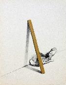 TSOCLIS Costas  - Lithographie
