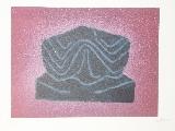 UBAC Raoul - Lithographie originale
