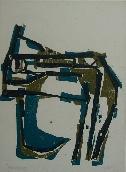 UBAC Raoul - Bois grav�