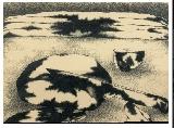 UBAC Raoul - Wash drawing