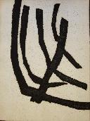 UBAC Raoul - Gravure au carborundum