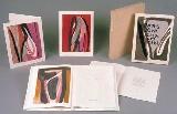 VAN VELDE Bram - Livre d'artiste avec lithographies