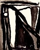 VAN VELDE Bram - Lithographie