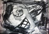 VEDOVA Emilio - Lithographie