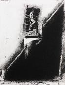 VELICKOVIC Vladimir - Lithographie originale