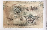 ZAO  WOU - KI - Lithographie originale