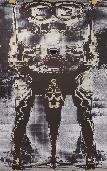 ZUSH  - Lithographie originale